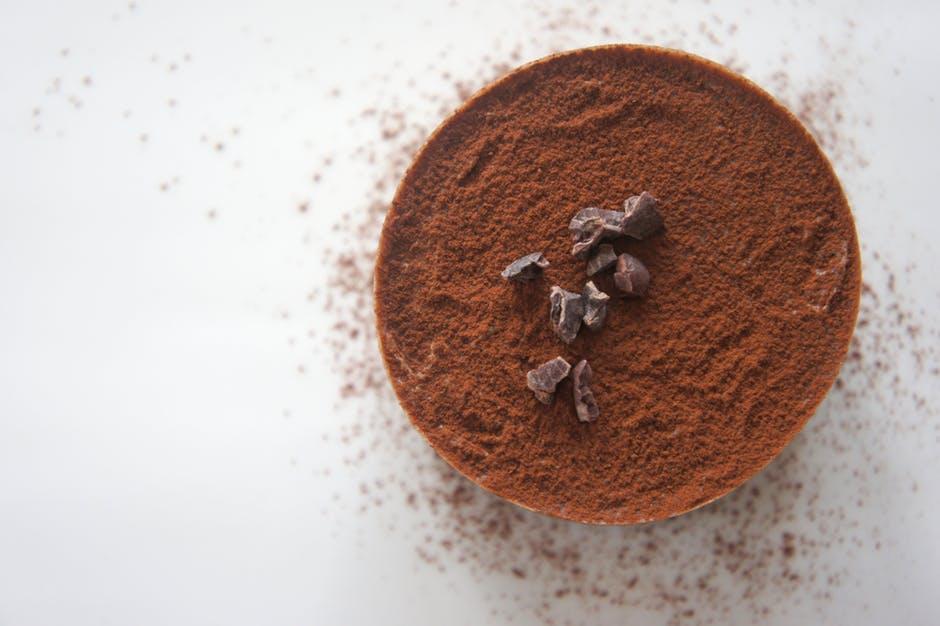 Surowe kakao jest źródłem większej ilości antyokstydantów niż owoce acai, granat czy zielona herbata.