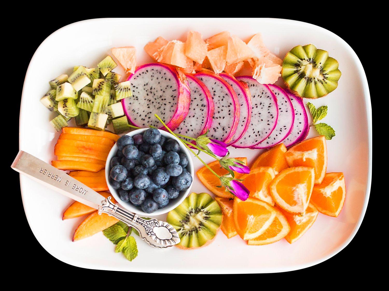 Odpowiednio skomponowane posiłki pozwolą Ci szybko utracić nadprogramowe kilogramy