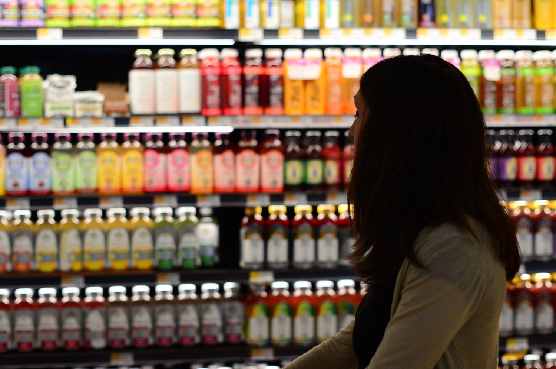 Większość liofilizatów można obecnie zakupić w sklepach ze zdrową żywnością